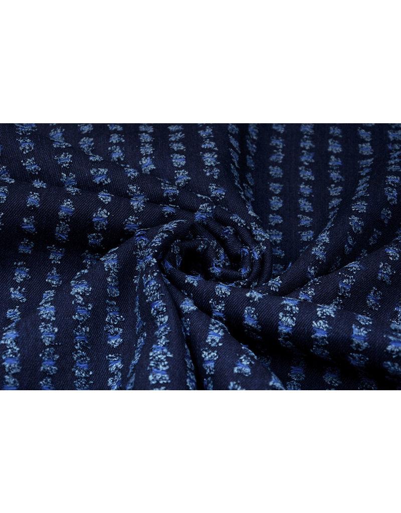 Bouclé Vimba Blue