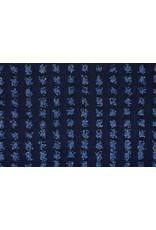 Bouclé Vimba Blau