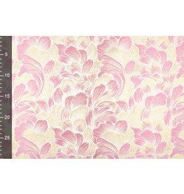 Brocade Fjura Pink
