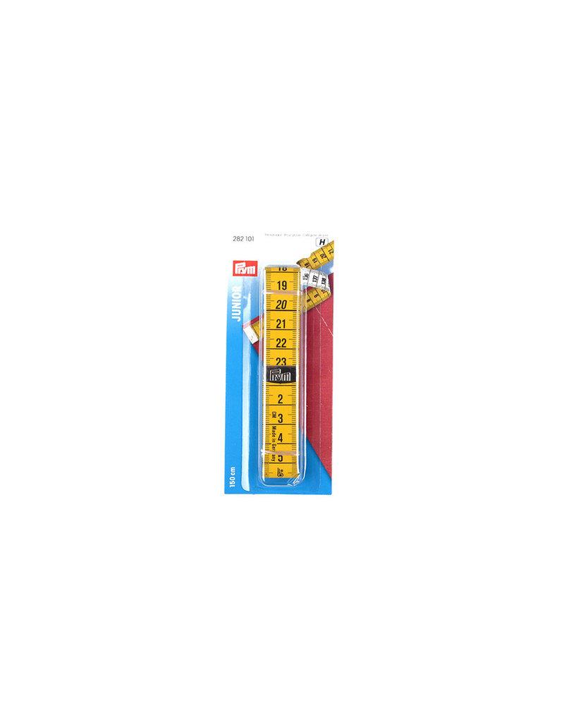 Centimeter Meetlint Prym Junior 150 cm