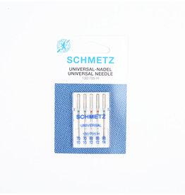 Schmetz Jersey Nadeln 130/705H