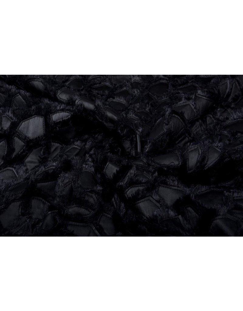 Bont / Leer Zwart