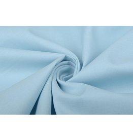 100% Cotton Baby Blue