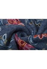 Bloemenslinger Jeans