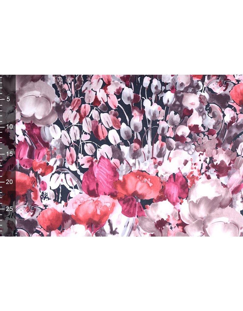 Scuba Bloemen