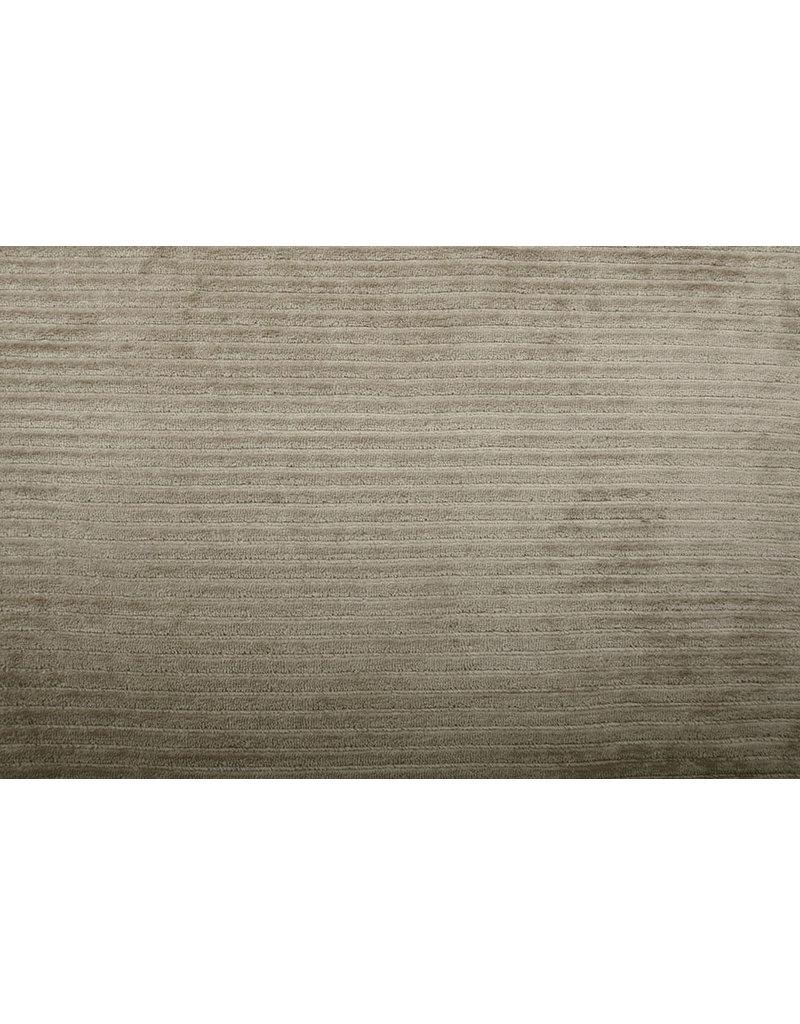 Baumwolle Trikot Cordstoff Breit Sand