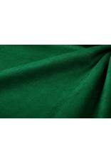 Oeko-Tex®  Leichtes Tauchen Wildleder Grasgrün