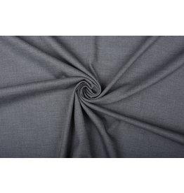 Viscose Polyester Light Grey