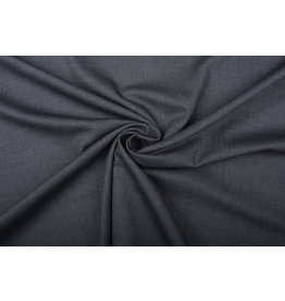 Viscose Polyester Dark Grey
