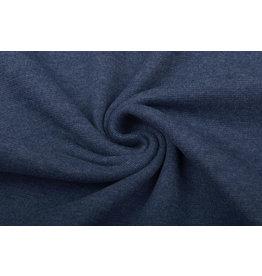 Cuff fabric Jeans Melange