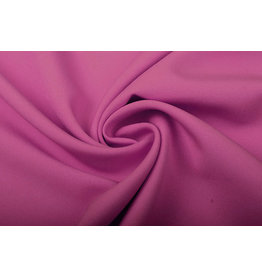 Oeko-Tex®  Bi-Stretch Fuchsia