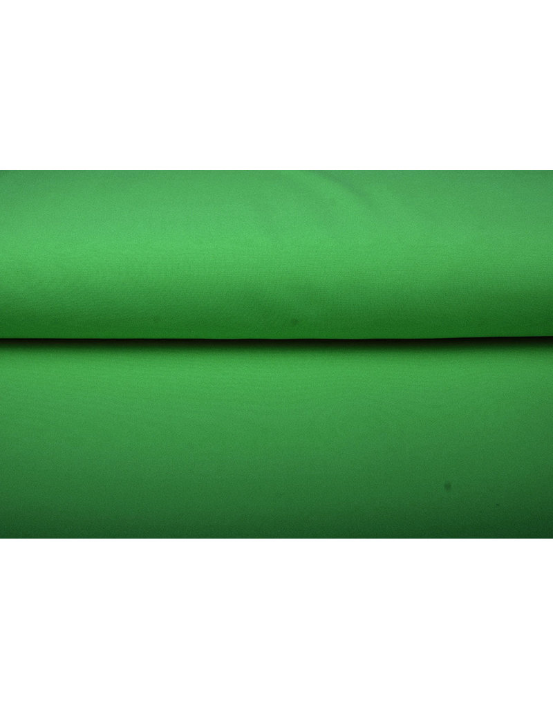Oeko-Tex®  Bi-Stretch Grasgroen