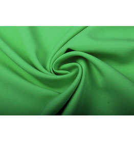 Oeko-Tex®  Bi-Stretch Grassgreen