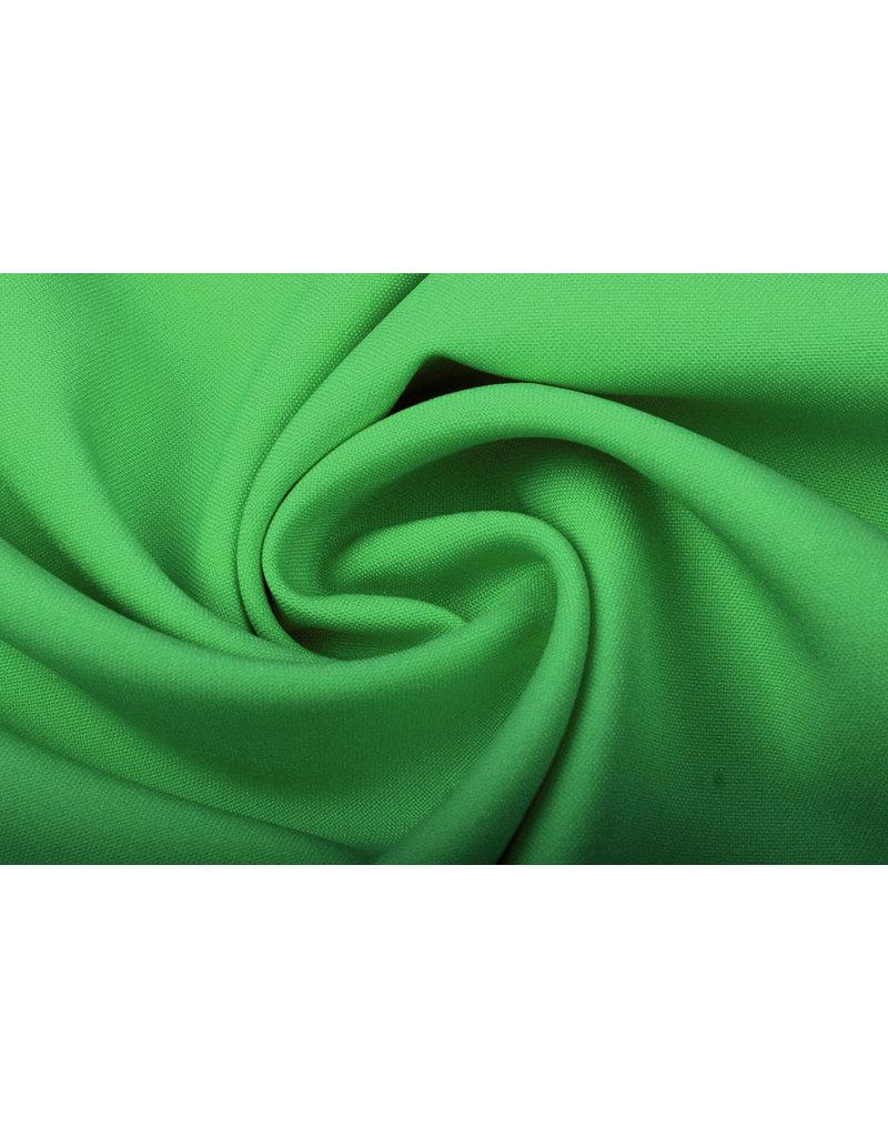Oeko-Tex®  Bi-Stretch Grasgrün