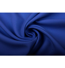 Oeko-Tex®  Bi-Stretch Royal Blue