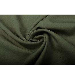 Oeko-Tex®  Bi-Stretch Army green