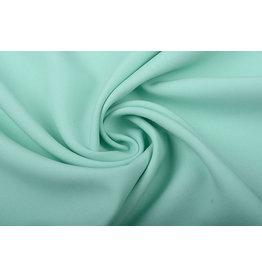 Oeko-Tex®  Bi-Stretch Mint Green