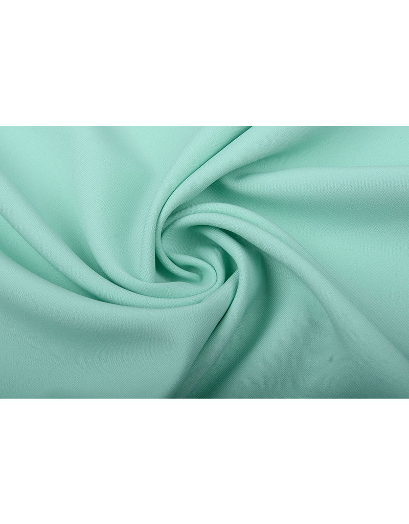 Oeko-Tex®  Bi-Stretch Mint Groen