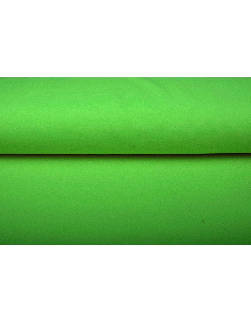 Oeko-Tex®  Bi-Stretch Fluor groen