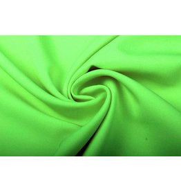 Oeko-Tex®  Bi-Stretch Fluor groen