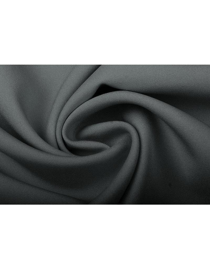 Oeko-Tex®  Bi-Stretch Grau