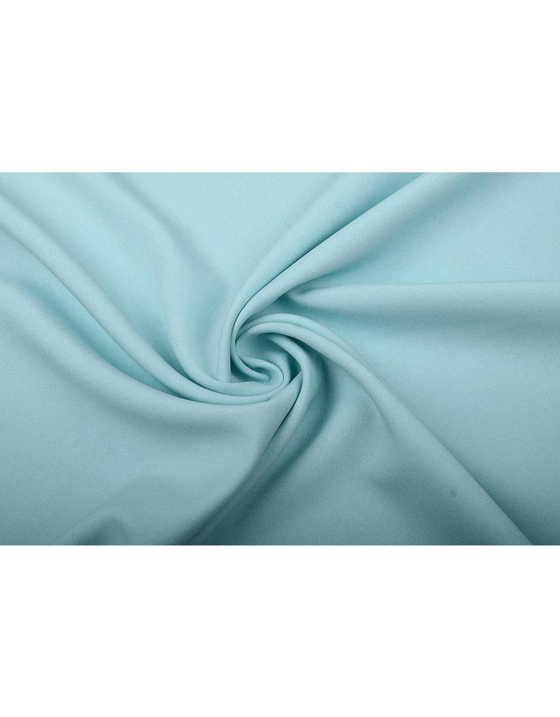 Oeko-Tex®  Bi-Stretch Baby blauw