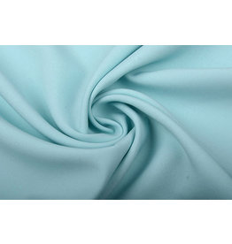Oeko-Tex®  Bi-Stretch Baby blue