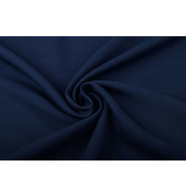 Oeko-Tex®  Bi-Stretch Police blue