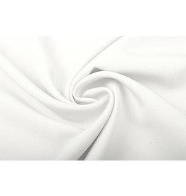 Oeko-Tex®  Bi-Stretch White
