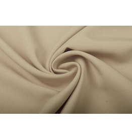 Oeko-Tex®  Bi-Stretch Beige
