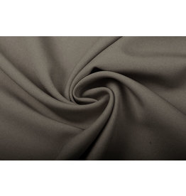 Oeko-Tex®  Bi-Stretch Taupe
