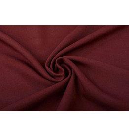 Oeko-Tex®  Bi-Stretch Wine red