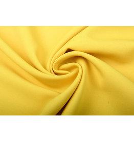 Oeko-Tex®  Bi-Stretch Citron Yellow