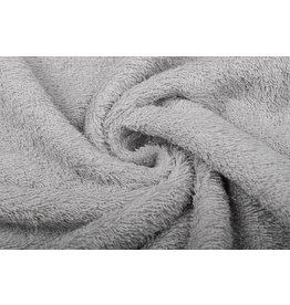 Terry Cloth Light grey