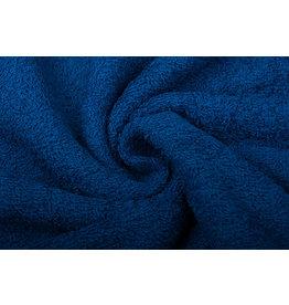 Frottee Königsblau