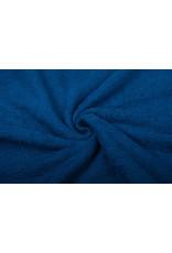 Badstof Koningsblauw