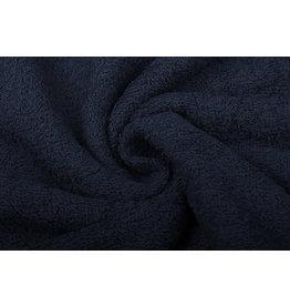 Terry Cloth Navy