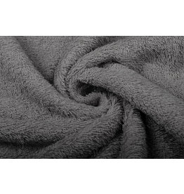 Terry Cloth Grey