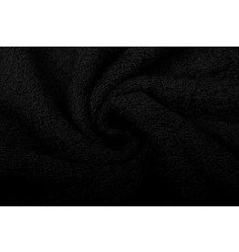 Terry Cloth Black