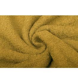 Terry Cloth Ocher