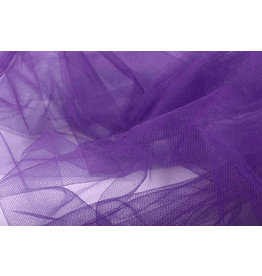Wedding Tule Violet