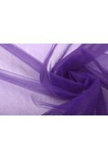 Bruids Tule Violet