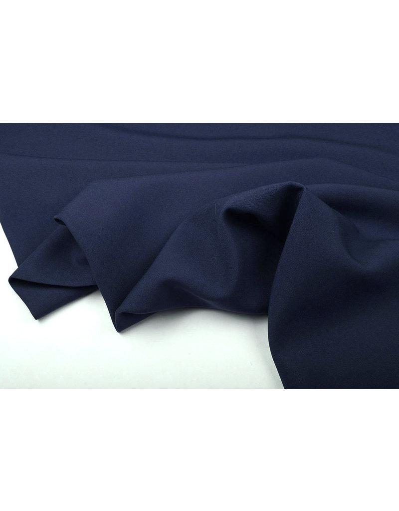Oeko-Tex®  Bi-Stretch Politie Blauw