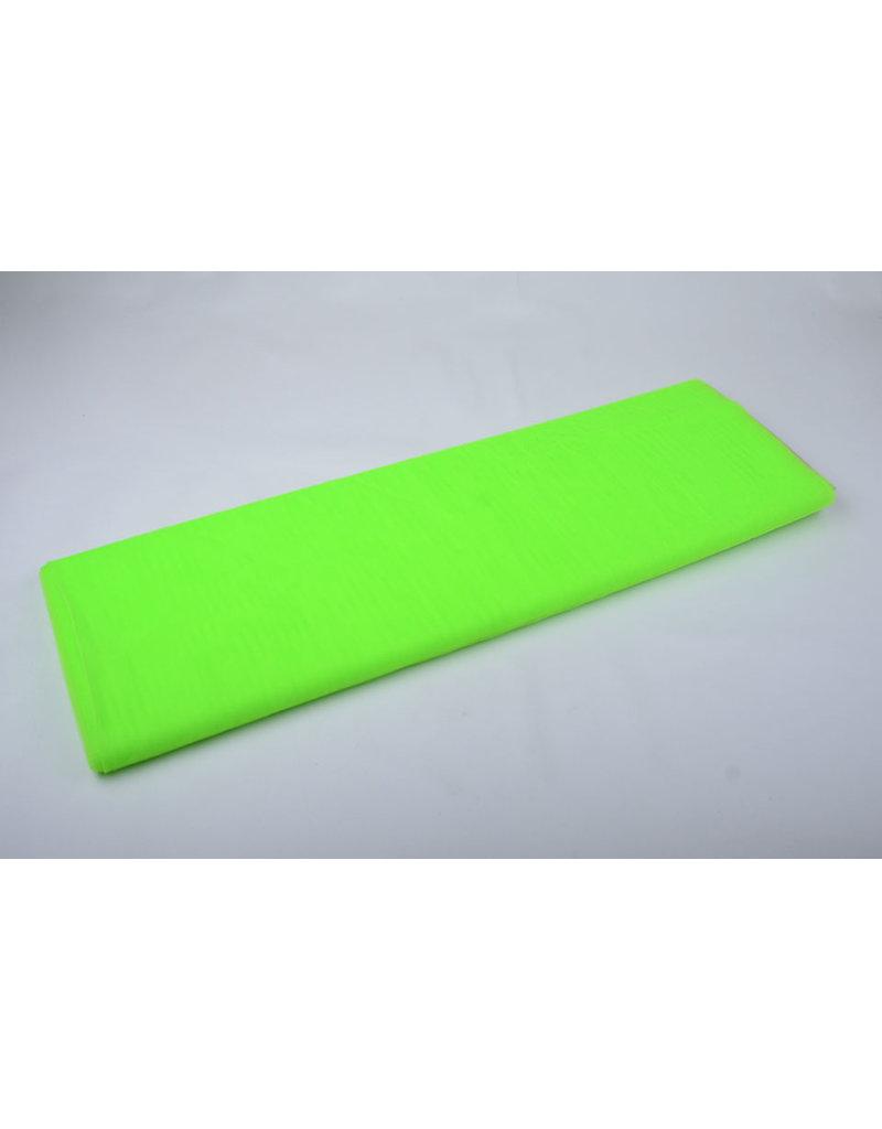 Tule Fluorescent Green