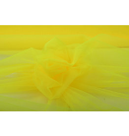 Tüll Fluorescent Yellow