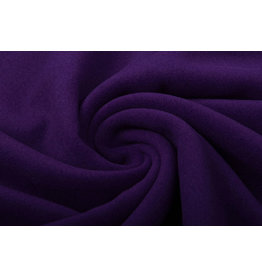 Caban Dark Purple