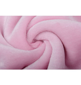 Short-haired Teddy Light Pink