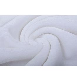 Carnival Fur White
