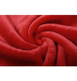 Carnival Fur Red