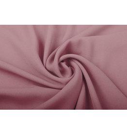 Crêpe Georgette  Powder pink